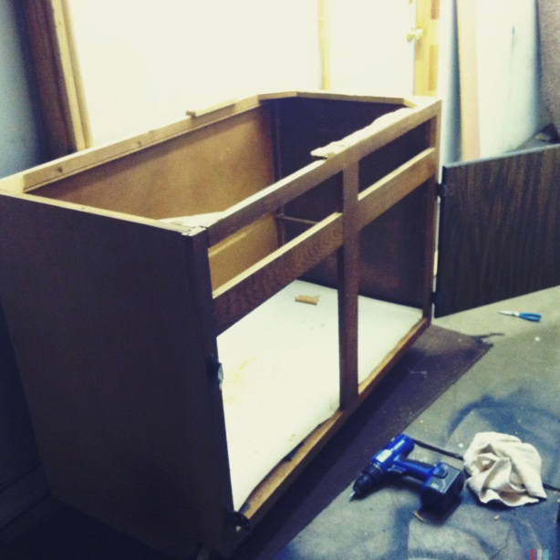 Guitar Amp Cabinet Building Supplies